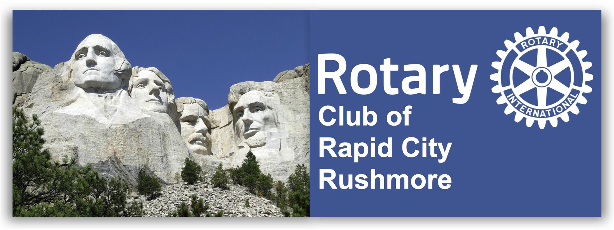 Rapid City Rushmore logo