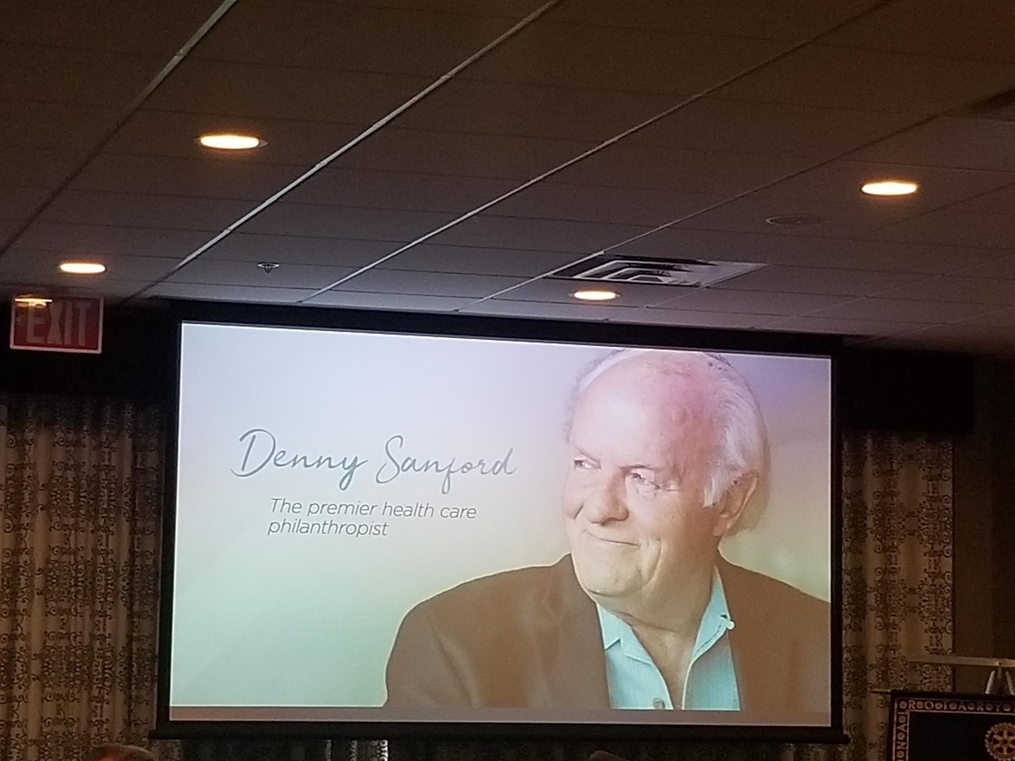 Sanford Health & Good Samaritan Society