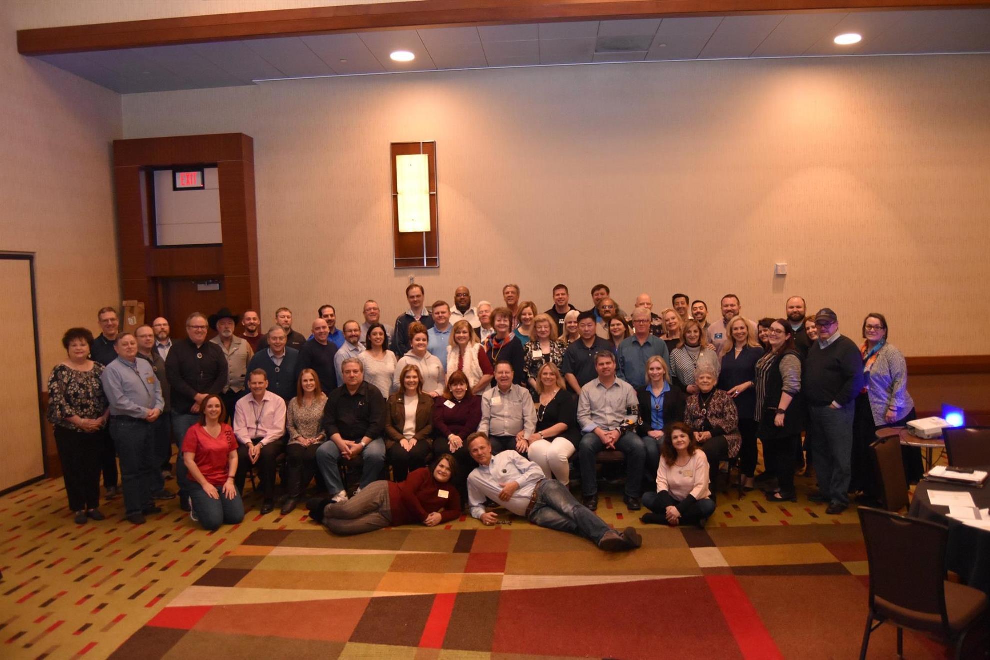 Stories   Rotary e-Club of Houston