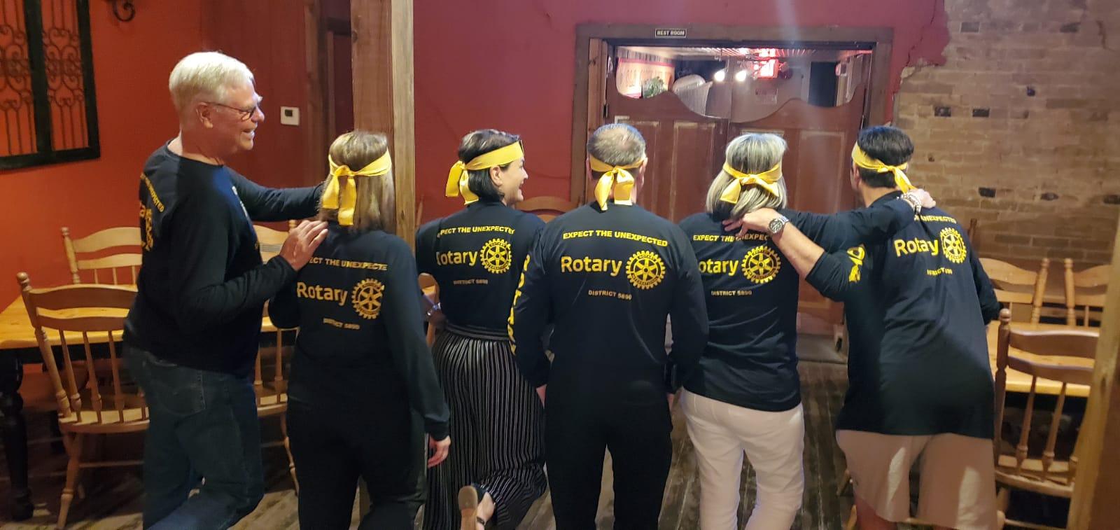 Stories | Rotary e-Club of Houston