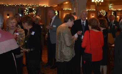 Island Christmas Party Ideas.Wow What A Christmas Party Rotary Club Of Hilton Head