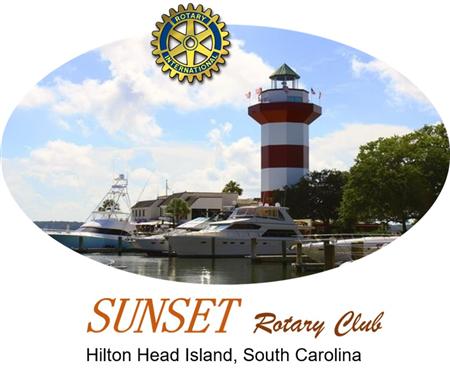 Hilton Head Island Sunset