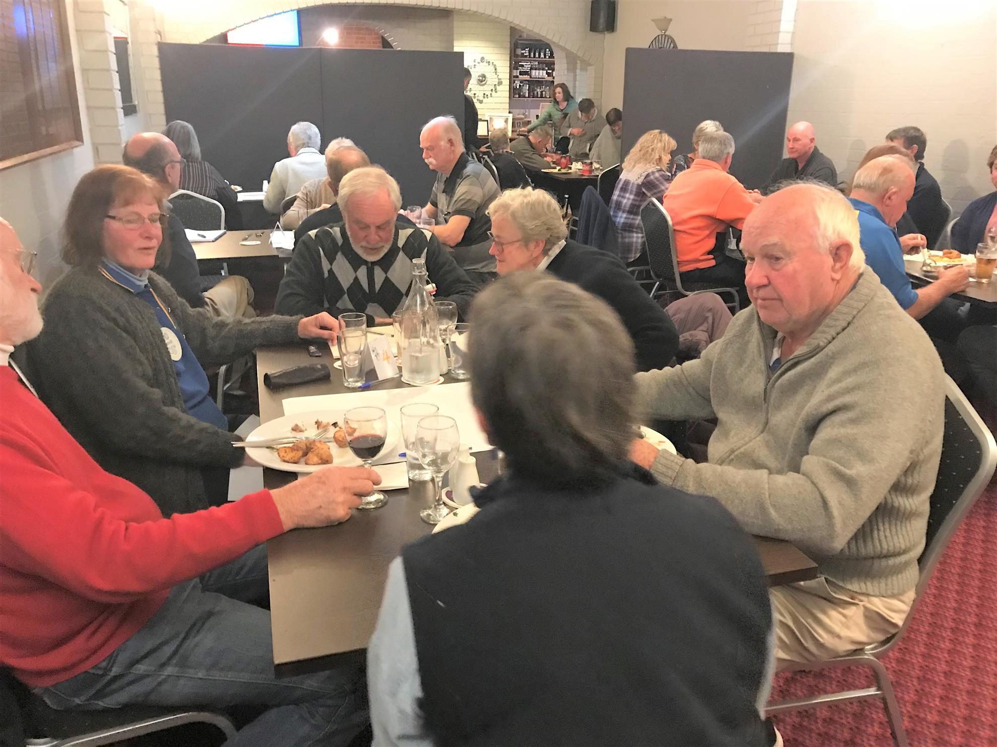 Stories   Rotary Club of Numurkah