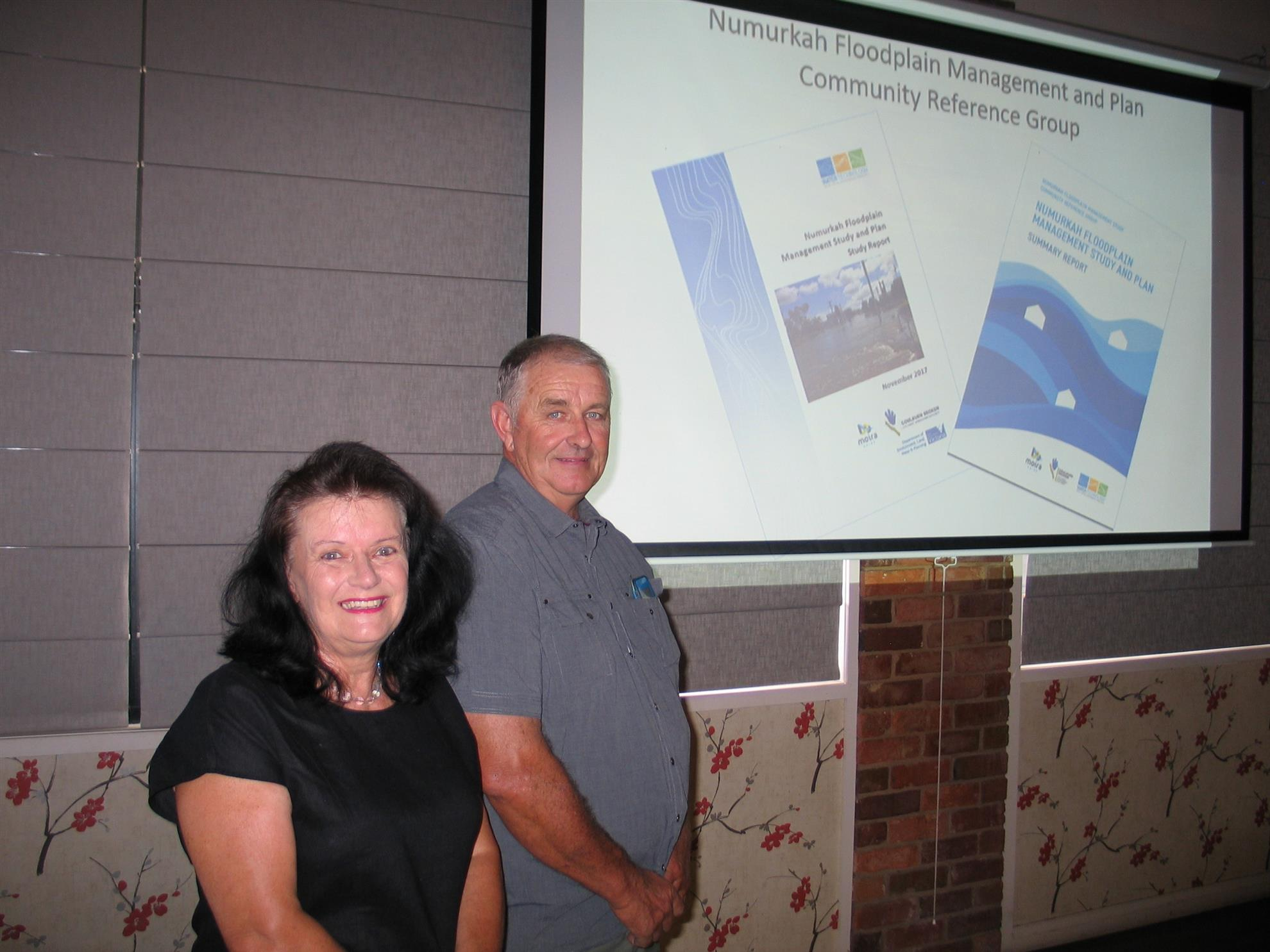 Stories Rotary Club Of Numurkah Group Shop Cheap From China Suppliers At Alwaysbetter On Peter Sprunt And Kerry Swan Members The Floodplain Community Reference Spoke To