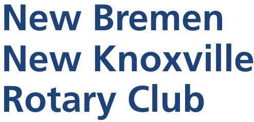 New Bremen-New Knoxv logo