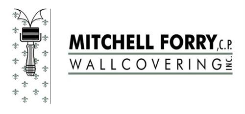 Mitchell Forry C.P. Wallcovering Inc.