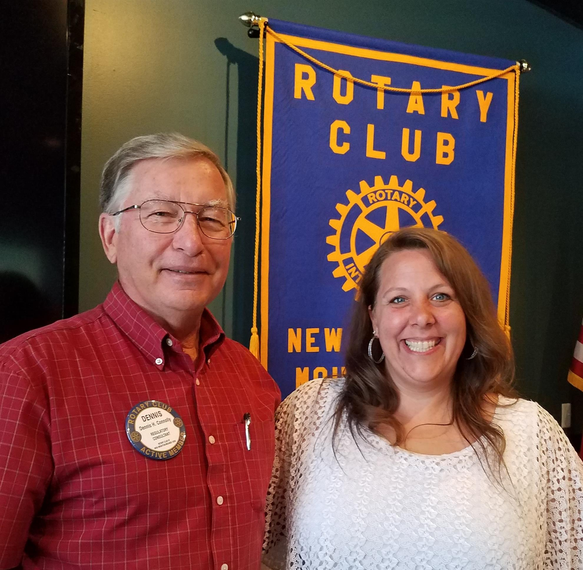 Stories Rotary Club Of New Brighton Mounds View