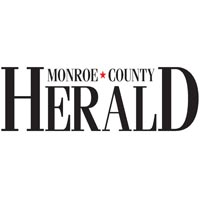 The Monroe COunty Herald  Supports the Tomah Rotary Club Annual Freeze Fest in Tomah WI