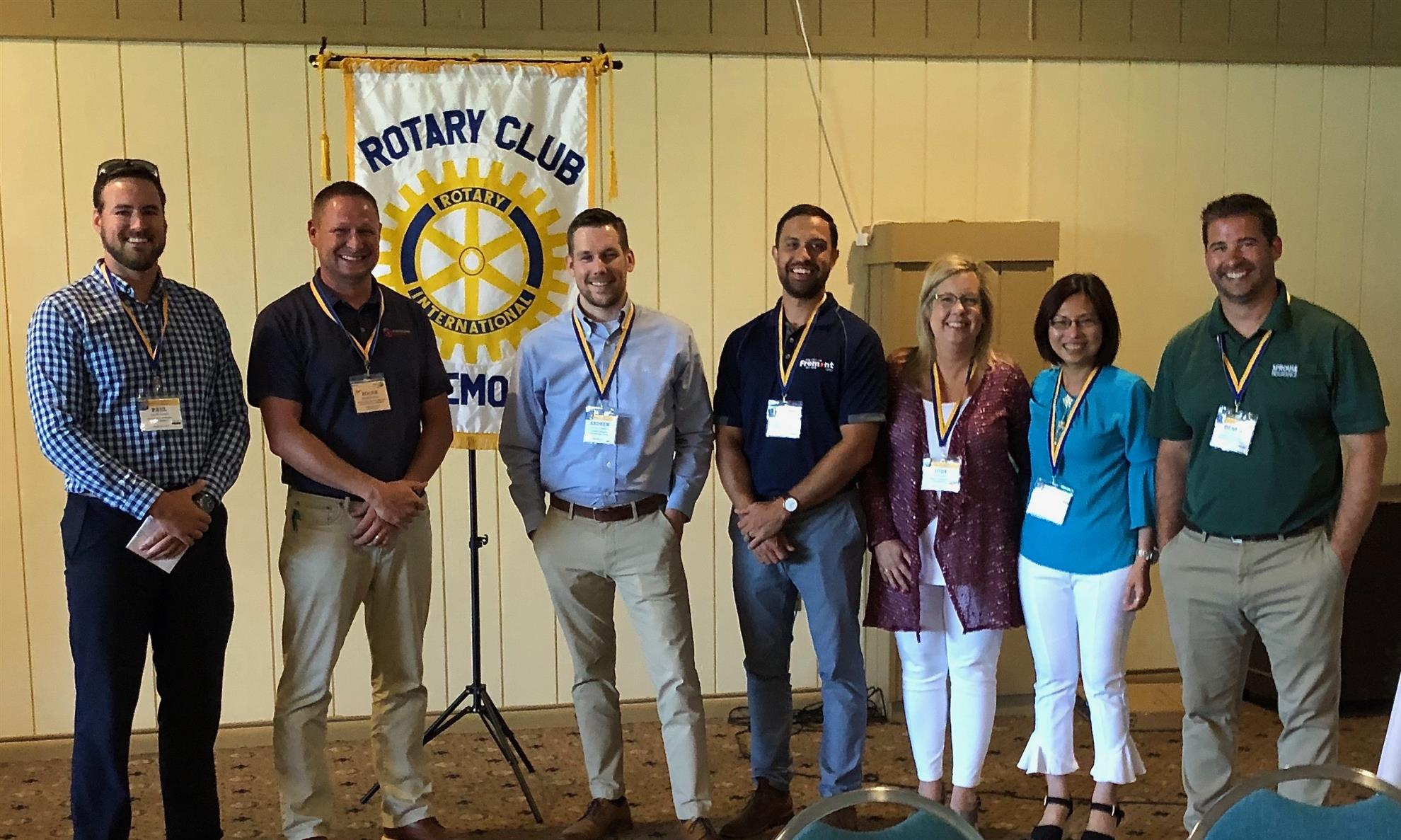 Stories | Rotary Club of Fremont, OH