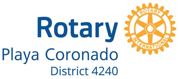 Playa Coronado logo
