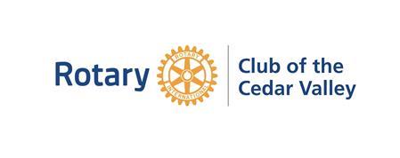 Cedar Valley Rotary Club