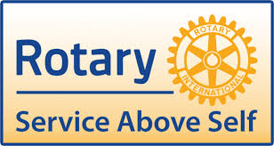 Rotary-Service Above Self