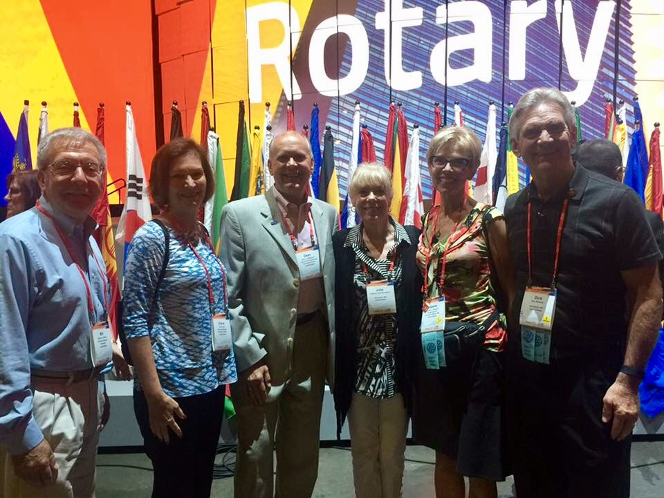 Rotary International Conference