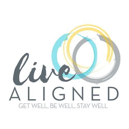 Live Aligned