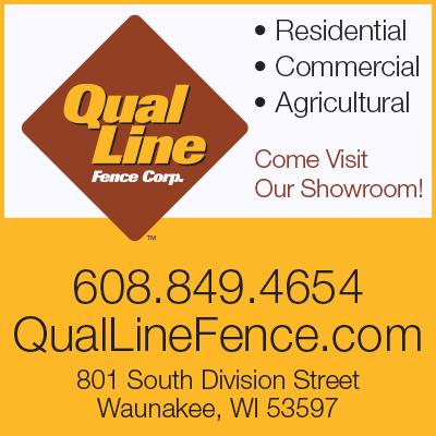 QualLine Fence
