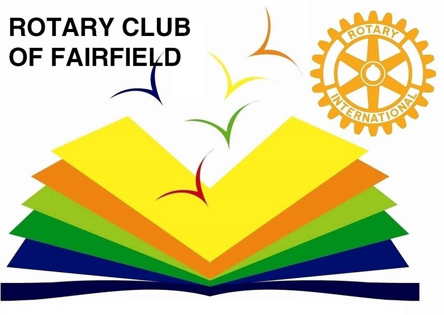 Charity Book Fair | Rotary Club of Fairfield, Hamilton