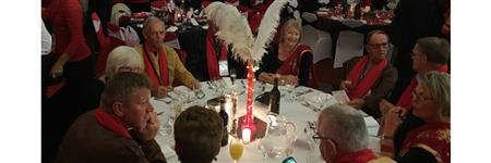 The social side of Rotary