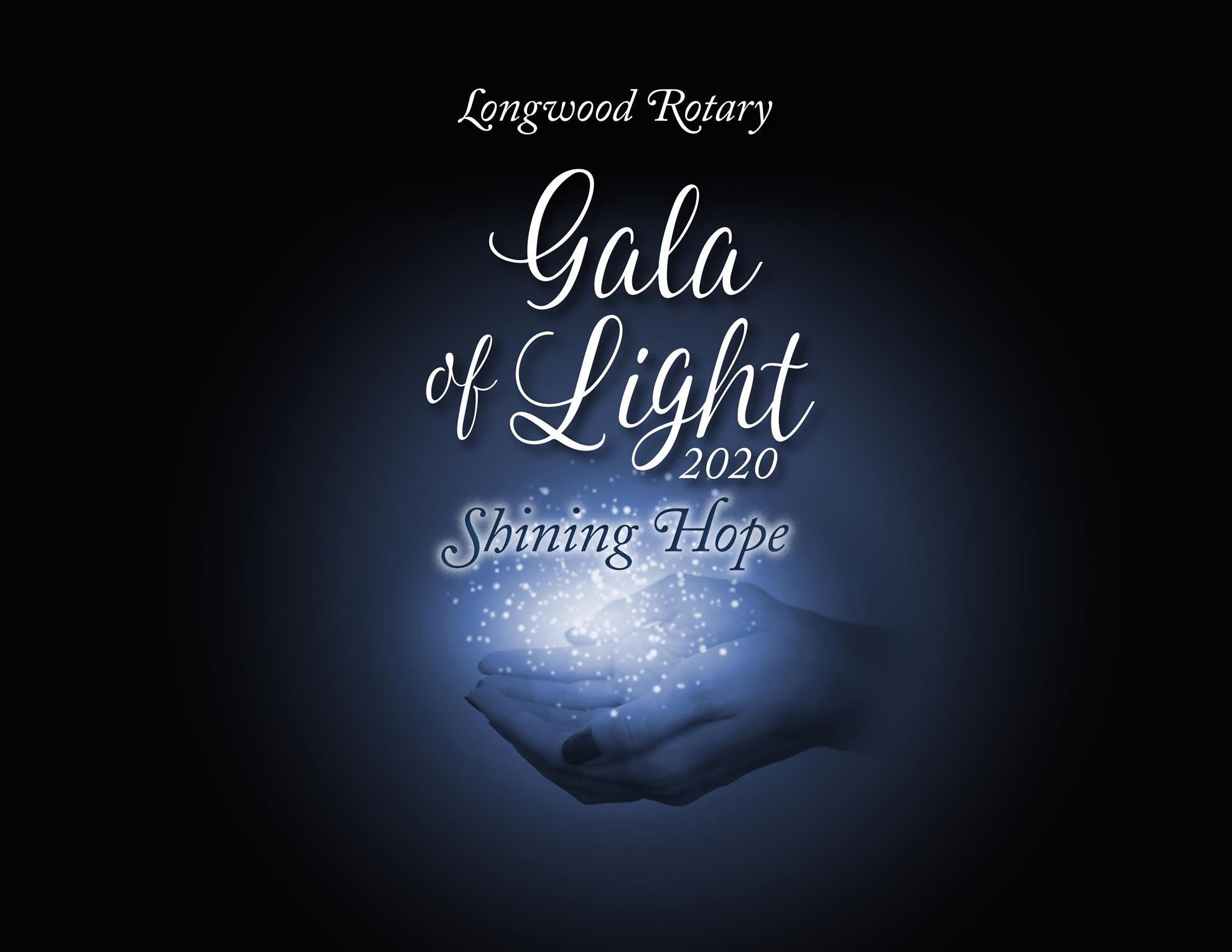Gala of Light - shining hope