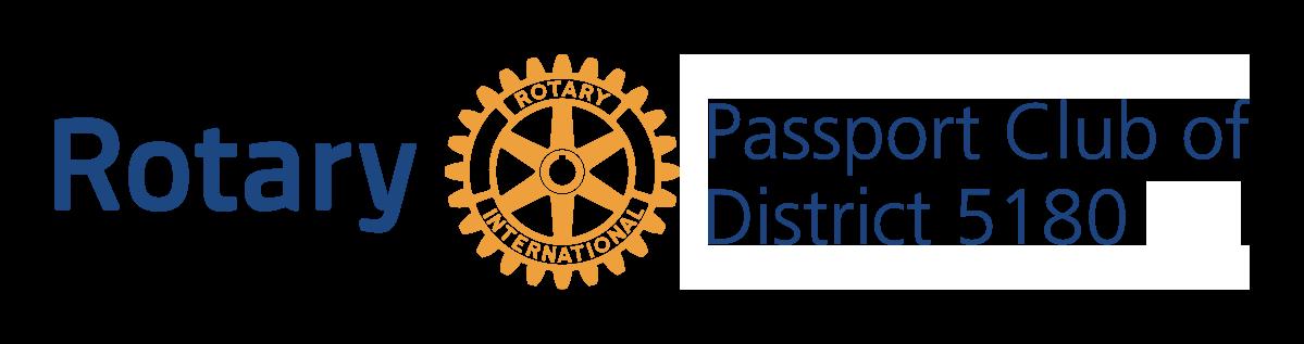 [Rotary Passport Club of District 5180]