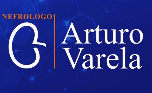 Dr. Arturo Varela, MEDICO NEFROLOGO