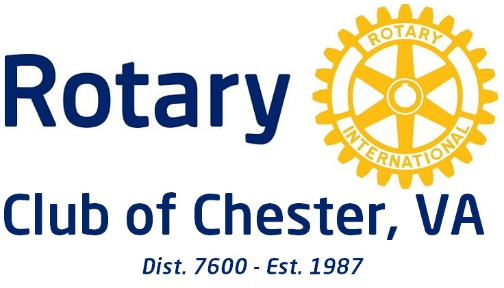 Social - A Celebration of Chester Rotary