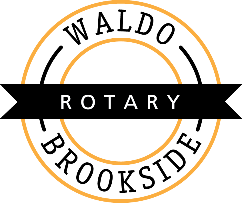 Waldo-Brookside logo