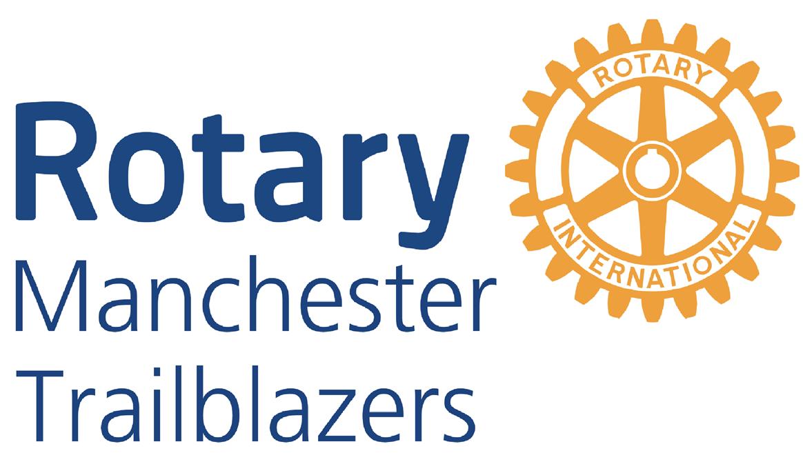 Manchester Trailblazers logo