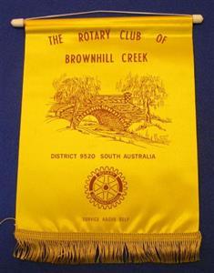 Brownhill Creek