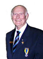 Peter John Sandercock OAM
