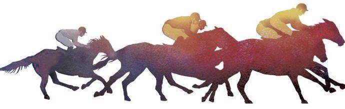 Racing horses clipart free - ClipartFest | Clip art, Free clip art, Free  horses