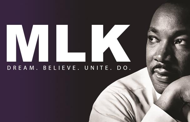MLK Holiday