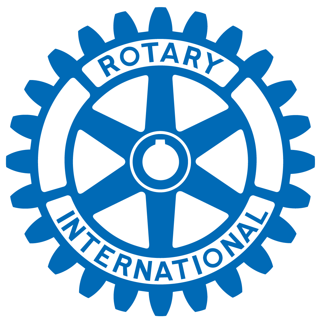 Dixie Sunrise Rotary logo