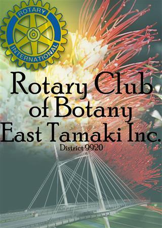 Botany East Tamaki (Inc)