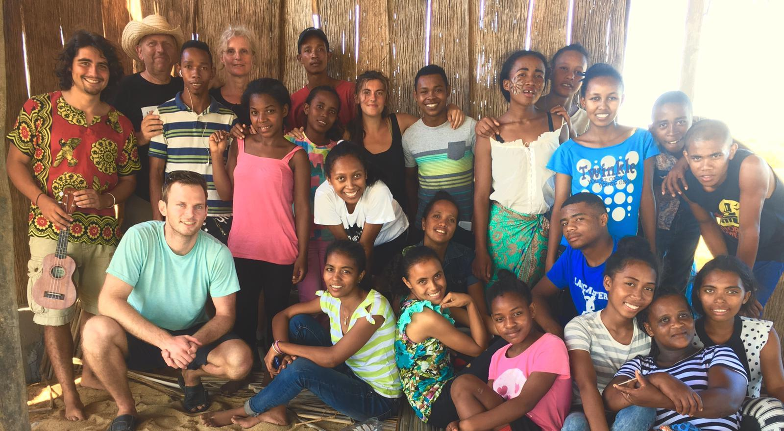 Stories | The Rotary Club of St Johns (Inc)