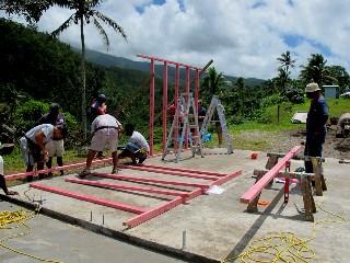 Pakuranga Rotary Pre-school Project