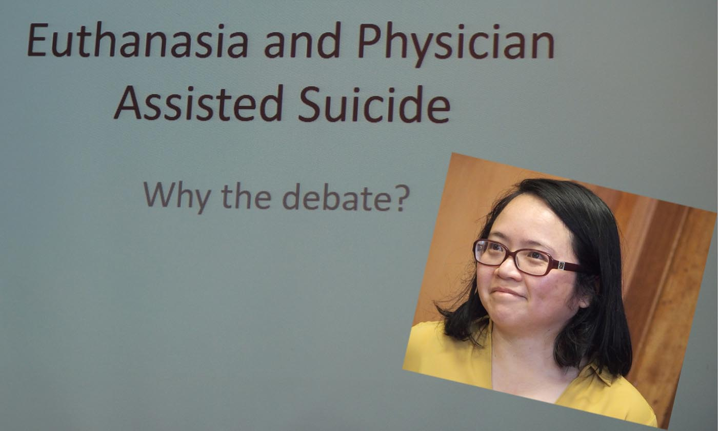 the debate surrounding physician assisted suicide essay