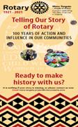 Stories The Rotary Club Of Karori
