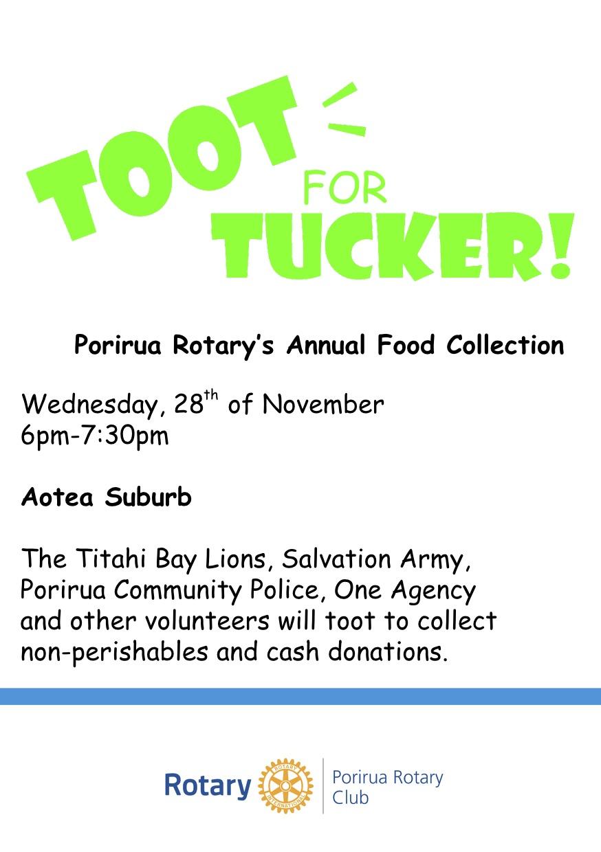 Stories | The Rotary Club of Porirua