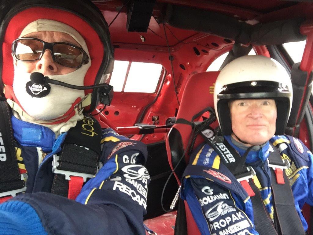 Otago Rally 1