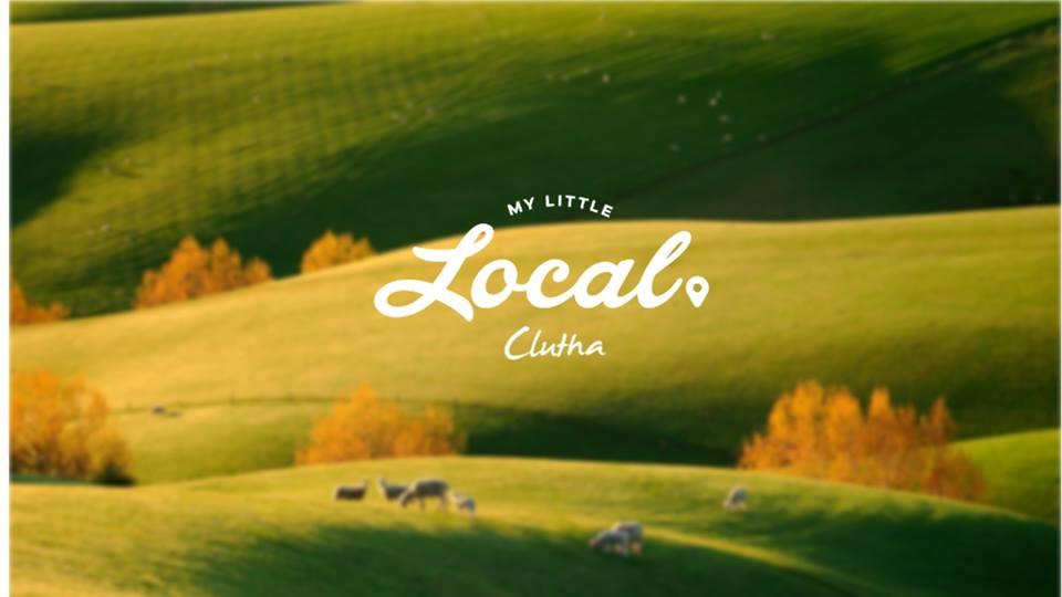 My Little Local Clutha Facebook