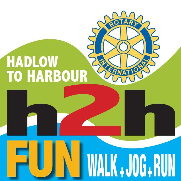 h2h fun walk jog run the rotary club of timaru north