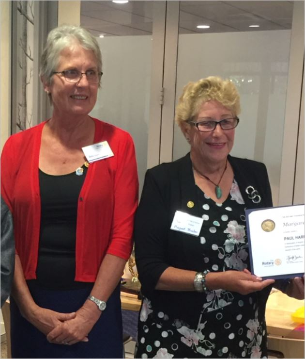 Stories | The Rotary Club of Timaru
