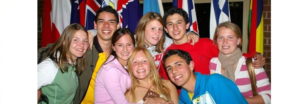 Exchange Student Program