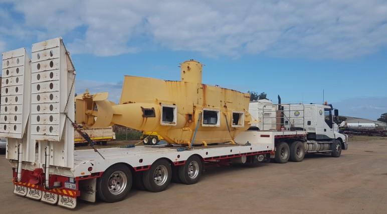 Yellow Submarine Refurbishment Project