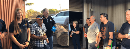 Vocational Visits to Community Businesses