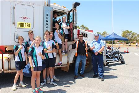 RWADE  - ROTARY WA DRIVER EDUCATION
