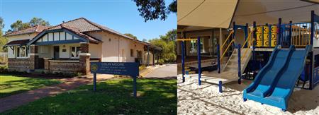 Colin Moore Community Resource Centre