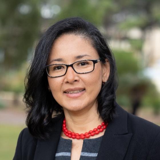 Professor Elin Gray, ECU Melanoma Research
