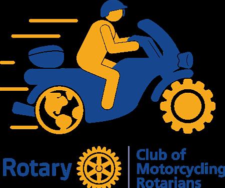 Motorcycling Rotarians