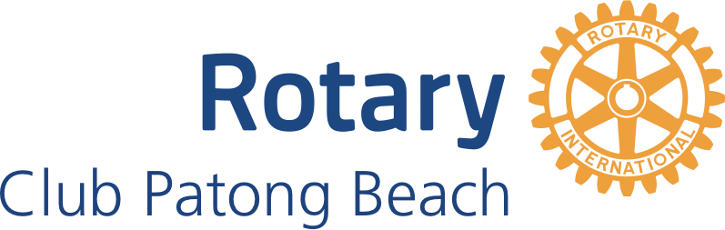 Patong Beach logo